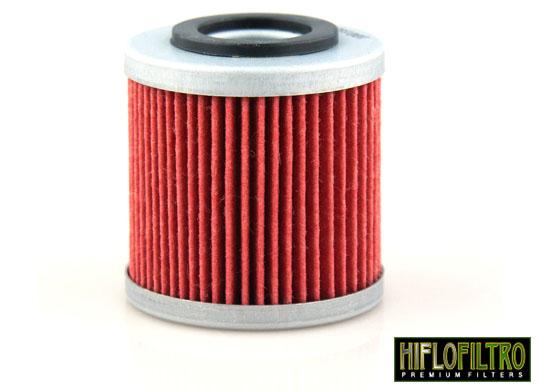 Picture of HiFlo Oil Filter HF154