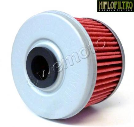 Picture of HiFlo Oil Filter HF113