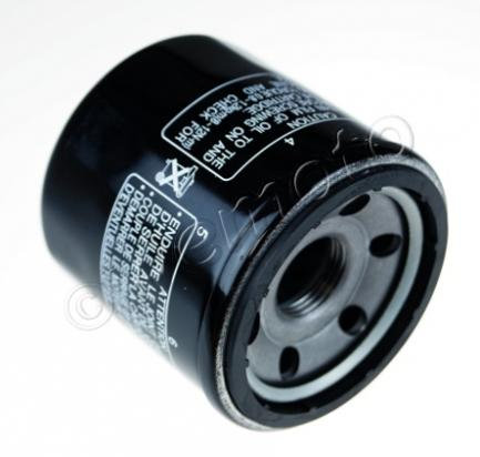 Picture of HiFlo Oil Filter HF554