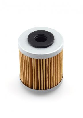 Picture of HiFlo Oil Filter HF651