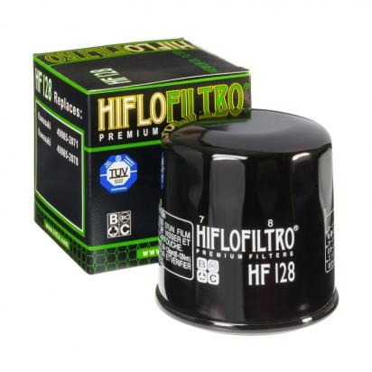 Picture of Kawasaki KAF 620 B6 (Mule 2520) 00 Oil Filter HiFlo