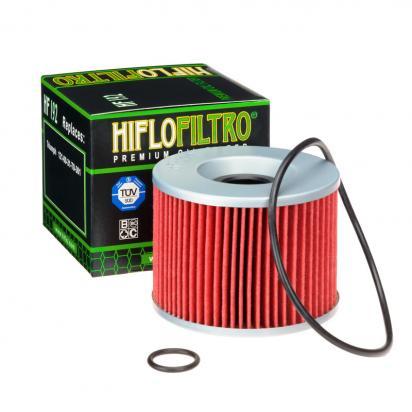 Picture of Oil Filter Hiflo HF192 - 1991-2003 Triumph 750/900/1000/1200 Models