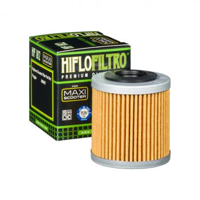 Picture of Oil Filter Hiflo HF182 - Piaggio Beverly Sport Touring 350