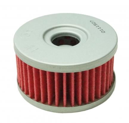 Picture of HiFlo Oil Filter HF136