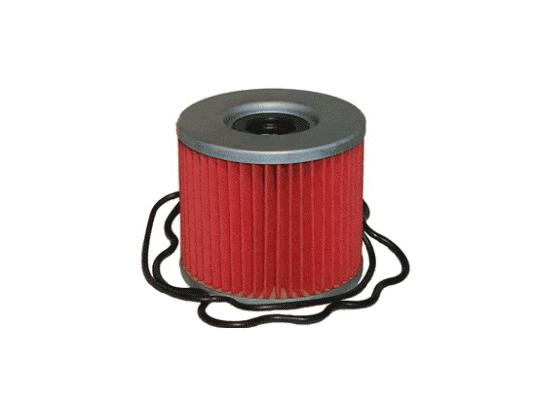 Picture of HiFlo Oil Filter HF133