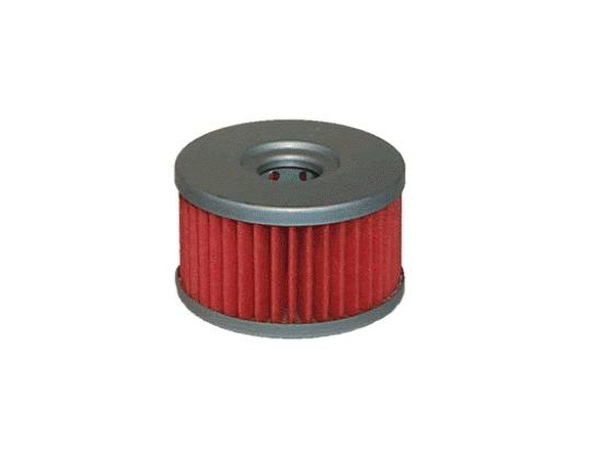 Picture of HiFlo Oil Filter HF137