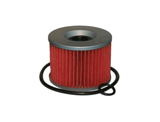 Picture of HiFlo Oil Filter HF401