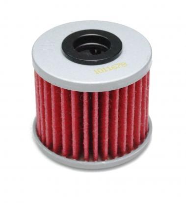 Picture of Transmission Filter Hiflo HF117 - Honda NC700/NC750 Integra, CBF1000 Africa Twin, CTX700