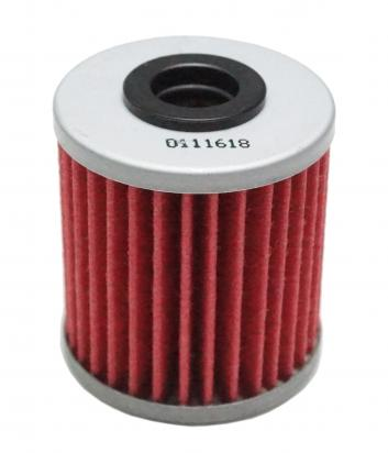 Picture of HiFlo Oil Filter HF207