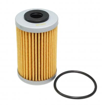 Hiflo HF655 Oil Filter