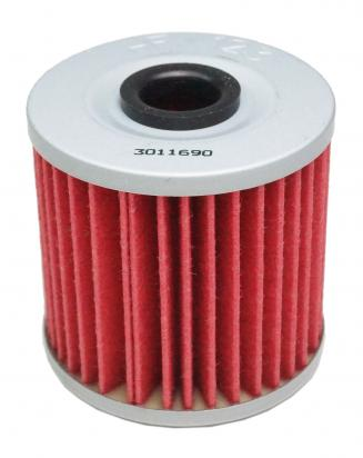Picture of HiFlo Oil Filter HF123