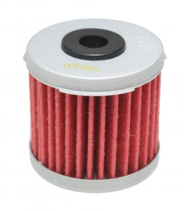 Picture of HiFlo Oil Filter HF167