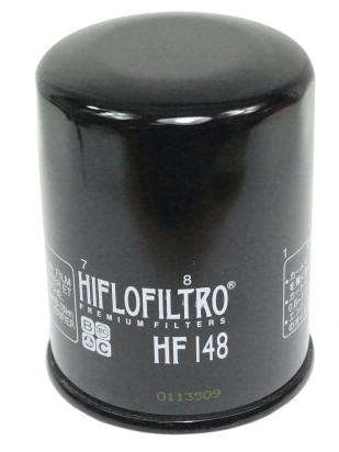Picture of HiFlo Oil Filter HF148