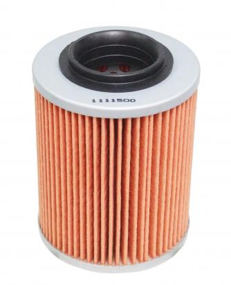 Picture of HiFlo Oil Filter HF152