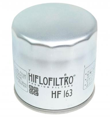 Picture of HiFlo Oil Filter HF163