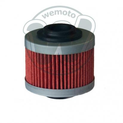 Picture of Oil Filter HiFlo - 2nd Oil Filter