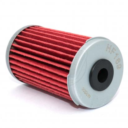 Picture of Oil Filter HiFlo