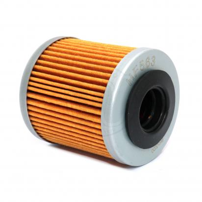 Picture of Mondial HPS 125  20 Oil Filter HiFlo