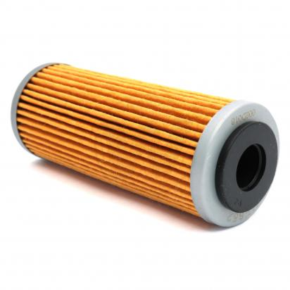 Picture of HiFlo Oil Filter HF652