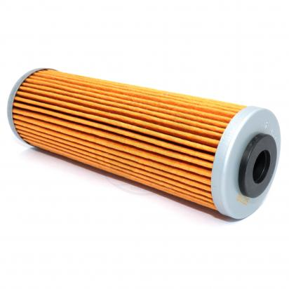 Picture of HiFlo Oil Filter HF658