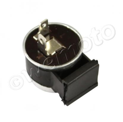 Picture of Flasher Relay 12V 8W/10W - 2 Pin