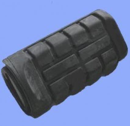Picture of Footrest Rubber Front as Honda VT750 VTX1800    50661-MEG-000