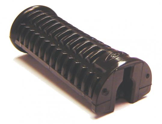 Footrest Rubber Front OEM (Single)