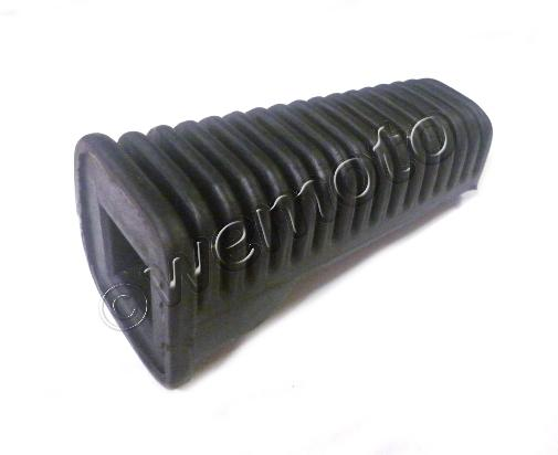 Picture of Footrest Rubber as Suzuki 43551-38B00