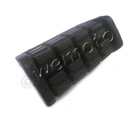 Picture of Footrest Rubber As Yamaha 22N-27413-00-00