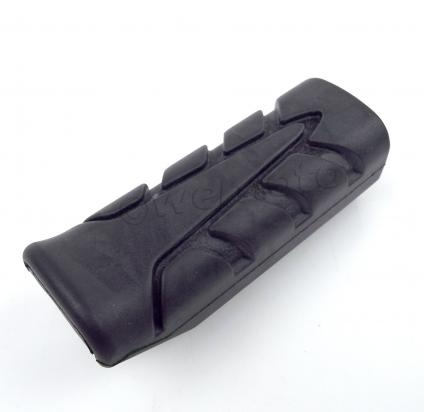 Picture of Footrest Rubber Pillion / Rear