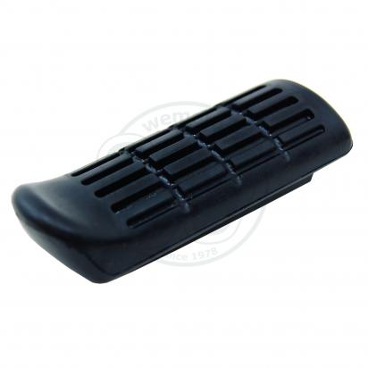 Footrest Rubber Front