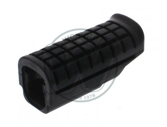 Picture of Footrest Rubber As Honda 50661-MF2-000