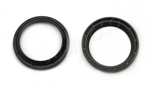 Picture of Fork Dust Seal ID46mm x OD58.5mm Hight 9.5mm  Honda XR 650 R 2000-2007