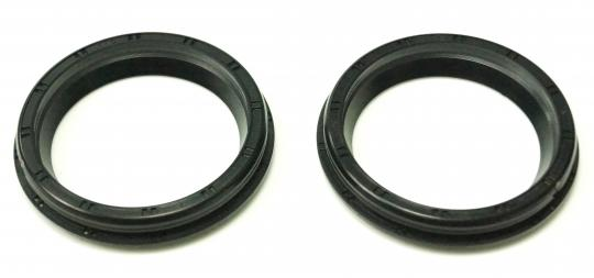 Picture of Fork Dust Seals ID47mm x OD58.3mm  x 6/10.5mm  Honda Suzuki