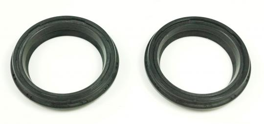 Picture of Fork Dust Seals ID46mm x OD58mm 5X11.6 Suzuki RM250 (02-05)