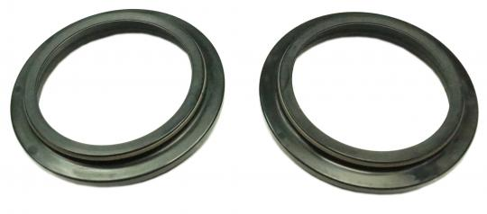 Picture of Fork Dust Seals ID 46mm x OD 58.5mm x 4.7/11.6mm