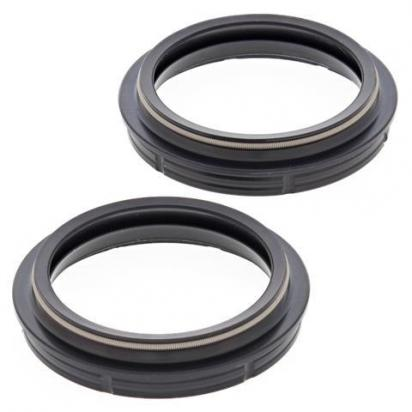 Picture of Fork Dust Seals ID48mm OD58.4mm Hight 5.8/11.8mm
