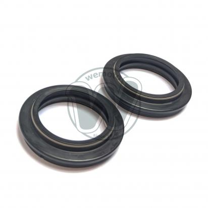 Picture of Fork Dust Seals ID41mm x OD54.5mm Honda/Kawasaki/Suzuki/Yamaha