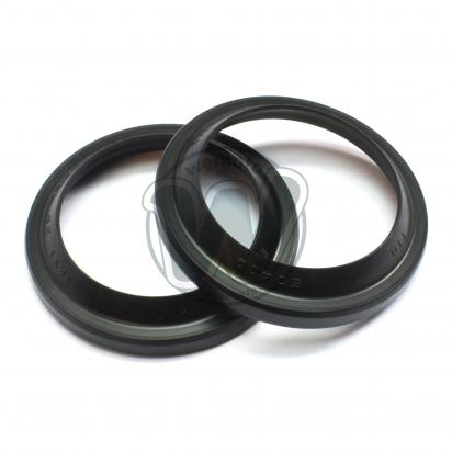 Picture of Fork Dust Seals ID38mm x OD50mm Push-In Type 5.50mm/9.40mm - Kawasaki Tengai