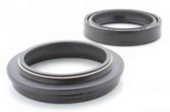 Fork Oil Seal and Dust Seal Single - OEM