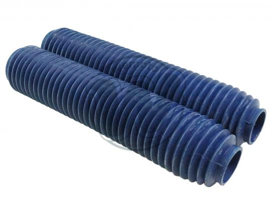 Picture of Fork Gaiters 365mm Long 41mm And 56mm - Blue