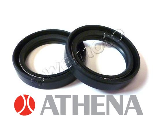 Fork Oil Seals Pair - Athena