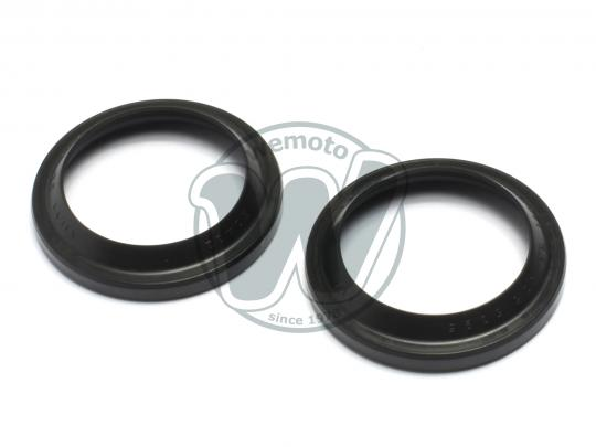 Picture of Fork Dust Seals Pair- ALL BALLS