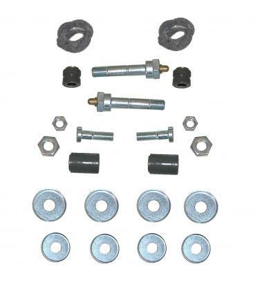 Front Forks Repair Kit