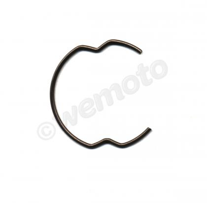 Picture of Honda XR 80 R F 85 Fork Oil Seal Retaining Clip