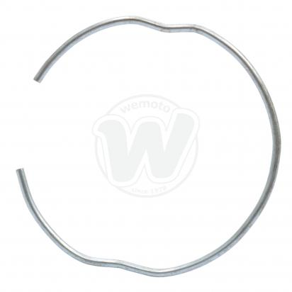 Picture of Fork Seal Retaining Clip as Kawasaki  44043-057
