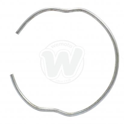 Picture of Fork Oil Seal Retaining Clip