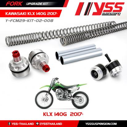 Picture of Fork Upgrade Kit By YSS