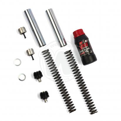 Picture of YSS Fork Upgrade Kit - Royal Enfield Himalayan 400
