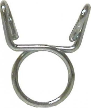 Picture of Petrol Pipe Clamps 9mm Thin Type
